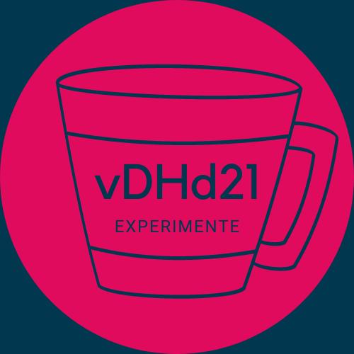 vDHd21 Experimente